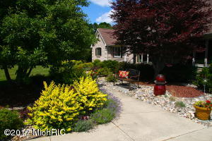 Property for sale at 15845 Kane Road, Plainwell,  MI 49080