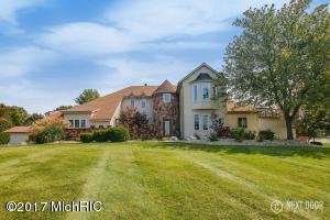 Property for sale at 7360 Clearview Drive, Caledonia,  MI 49316