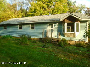 Property for sale at 10696 Gilkey Road, Plainwell,  MI 49080