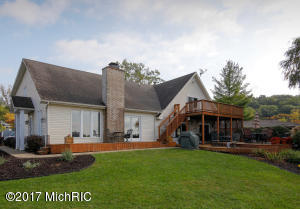 Property for sale at 69150 N Terrace, White Pigeon,  MI 49099