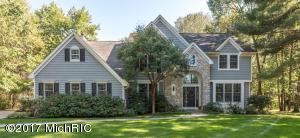 Property for sale at 6420 East Bay Lane, Richland,  MI 49083