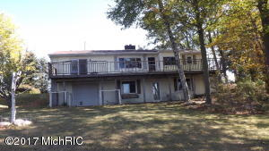 Property for sale at 1104 Swan Drive, Crystal,  MI 48818