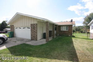 Property for sale at 69048 N Terrace Drive, White Pigeon,  MI 49099