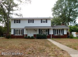 Property for sale at 695 Miller Drive, North Muskegon,  MI 49445