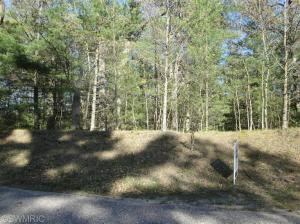 Property for sale at Ottawa, Pentwater,  MI 49449