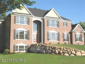 Property for sale at 8893 Marsh Creek Circle, Galesburg,  MI 49053