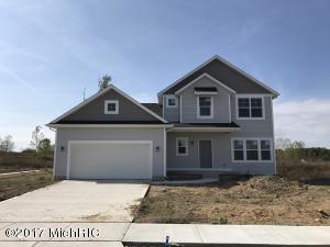Property for sale at 453 Seneca Ridge, Middleville,  MI 49333