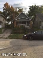 Property for sale at 316 Dean Street, Grand Rapids,  MI 49505