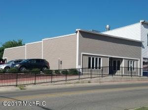 Property for sale at 315 Center Street Unit Suite A, North Muskegon,  MI 49445