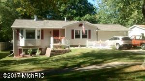 Property for sale at 320 S Sunset Street, Plainwell,  MI 49080