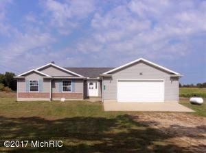 Property for sale at 391 125th Avenue, Shelbyville,  MI 49344