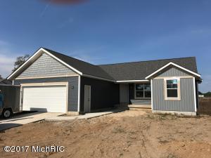 Property for sale at 772 Sierra Court, Middleville,  MI 49333