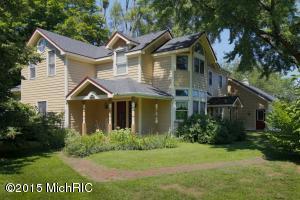 Property for sale at 15083 E C Avenue, Augusta,  MI 49012
