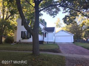 Property for sale at 810 E Marshall Street, Hastings,  MI 49058