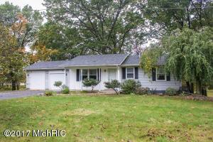 Property for sale at 15590 Portage Road, Vicksburg,  MI 49097