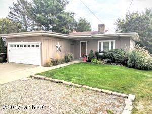 Property for sale at 3918 Murray View Avenue, Lowell,  MI 49331