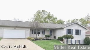 Property for sale at 191 Hunters Trail, Middleville,  MI 49333