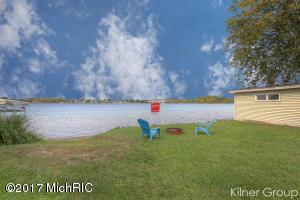 Property for sale at 4529 E Shore Drive, Caledonia,  MI 49316