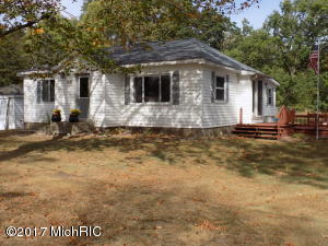 Property for sale at 6350 W Irving Road, Hastings,  MI 49058