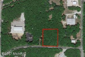 Property for sale at 0 Industrial Park Drive, Montague,  MI 49437