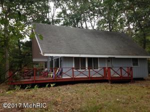 Property for sale at 6346 Ottawa Lane, Pentwater,  MI 49449