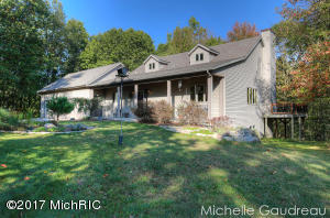 Property for sale at 11475 Ridge Point Drive, Middleville,  MI 49333
