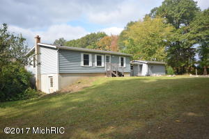 Property for sale at 15020 Kane Road, Plainwell,  MI 49080