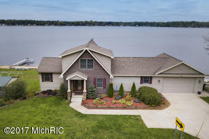 Property for sale at 2548 Long Lake Road, Orleans,  MI 48865