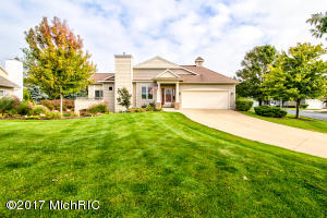 Property for sale at 1258 St Andrews Drive, Holland,  MI 49423