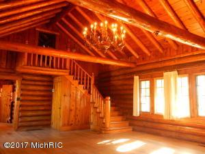 Property for sale at 18790 Glacier Trail, Hillman,  MI 49746
