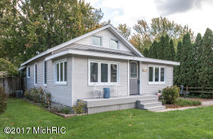 Property for sale at 17536 Gruenbauer Street, Spring Lake,  MI 49456