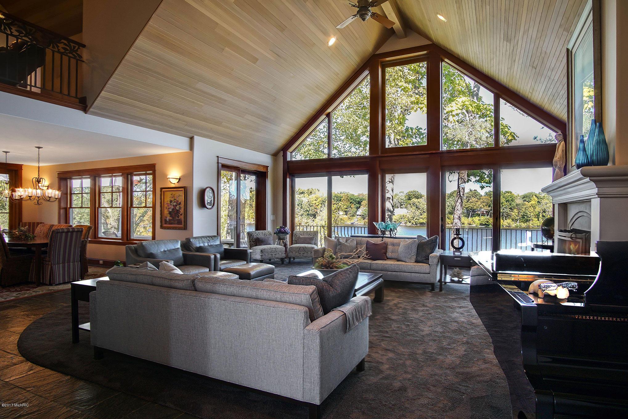 4677 Lake Pines , Berrien Springs, MI 49103 Photo 13
