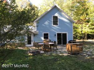 Property for sale at 52387 1/2 Oak Street, Grand Junction,  MI 49056