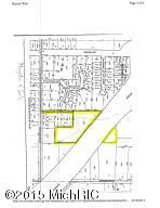 Property for sale at E Pontaluna Road, Fruitport,  MI 49415