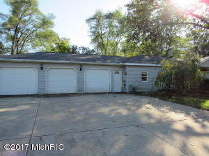 Property for sale at 1374 Olive Street, Battle Creek,  MI 49014