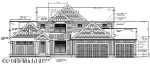 Property for sale at 13899 Harrington Landing, Holland,  MI 49424