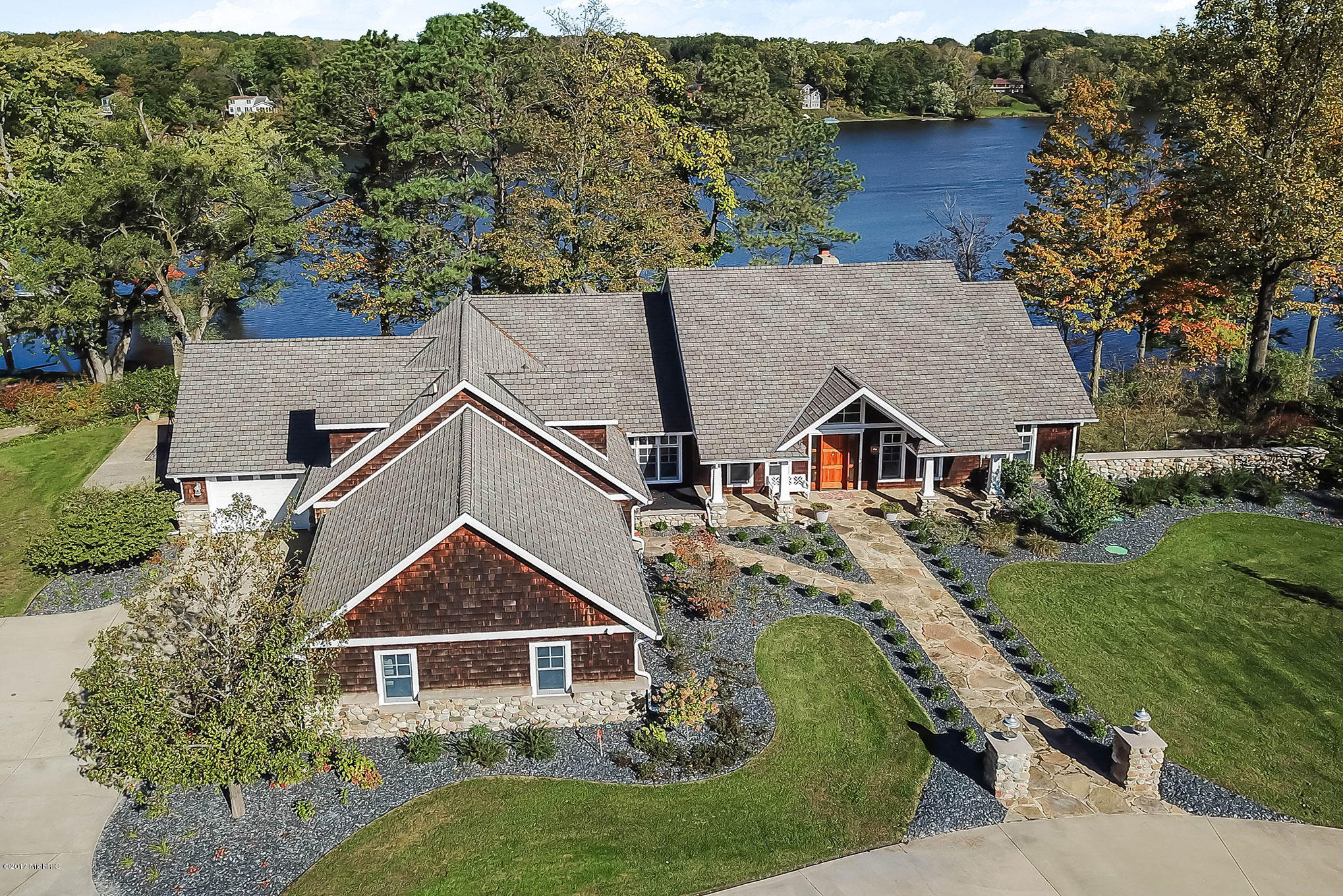 4677 LAKE PINES LANE, BERRIEN SPRINGS, MI 49103