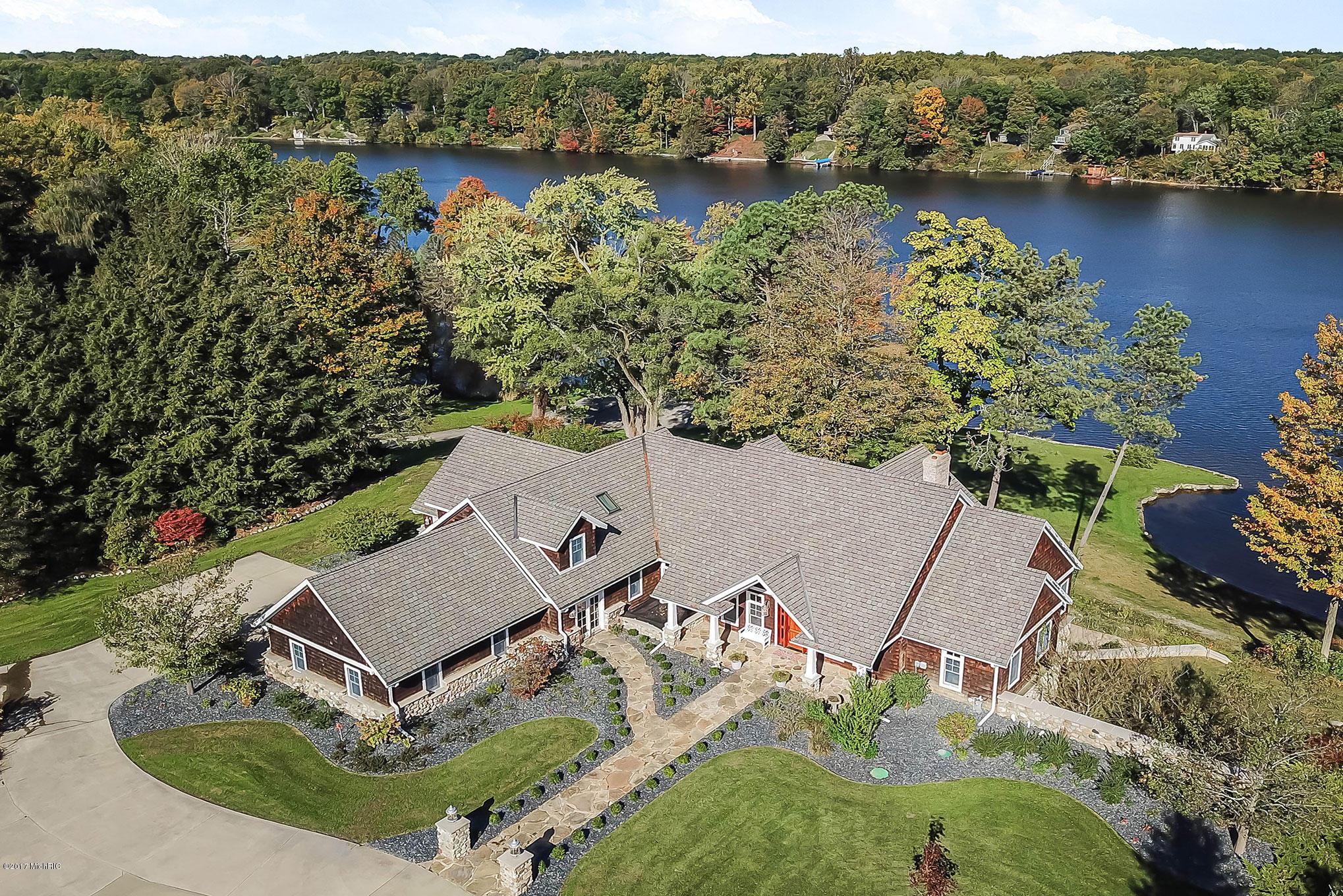 4677 Lake Pines , Berrien Springs, MI 49103 Photo 4