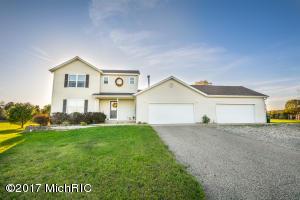 Property for sale at 2645 Algen Drive, Middleville,  MI 49333