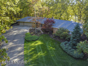 Property for sale at 8888 28th Street, Ada,  MI 49301