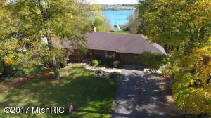 Property for sale at 11111 E Higley Circle, Schoolcraft,  MI 49087