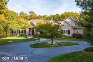 Property for sale at 6622 Egypt Ridge Drive, Rockford,  MI 49341