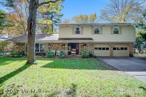 Property for sale at 16210 Highland Drive, Spring Lake,  MI 49456