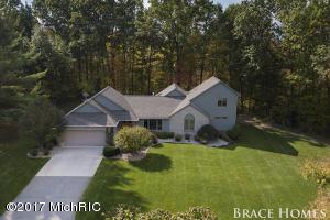 Property for sale at 10850 18 Mile Road Unit A, Cedar Springs,  MI 49319