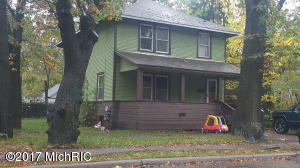 Property for sale at 3109 5Th Street, Muskegon Heights,  MI 49444