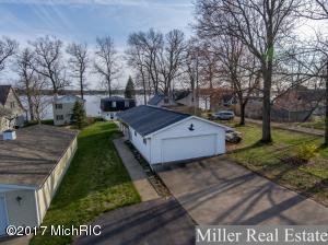 Property for sale at 4841 Cordes Road, Delton,  MI 49046