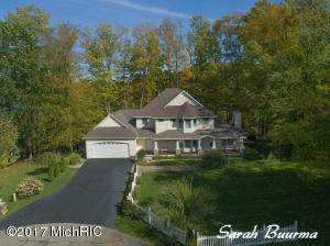 Property for sale at 359 Cove Drive, Caledonia,  MI 49316