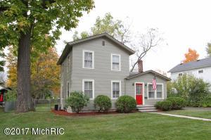 Property for sale at 514 S Main Street, Plainwell,  MI 49080