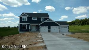 Property for sale at Lot 25 Sugar Creek Dr., Middleville,  MI 49333