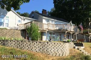 Property for sale at 3411 W Shore Drive, Battle Creek,  MI 49017